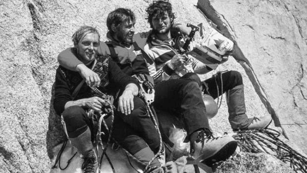Foto: Silvo Karo - Trije mušketirji