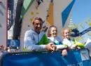 Fotografija: Olimpijski komite Slovenije