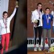Fotografija: Slovenia Junior Climbing Team