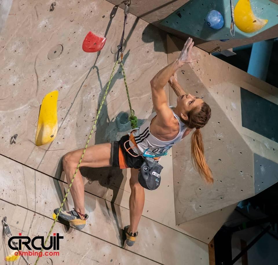 Fotografija: circuitclimbing.com