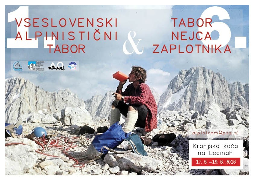 Vir: Planinska zveza Slovenije