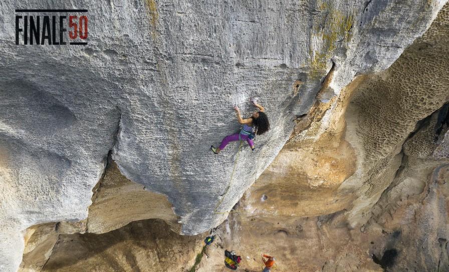 Fotgorafija: Andrea Gallo; vir: planetmountain.com
