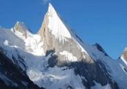 Foto: Laila Peak