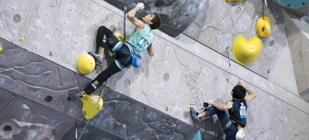Fotografija: The Circut Climbing