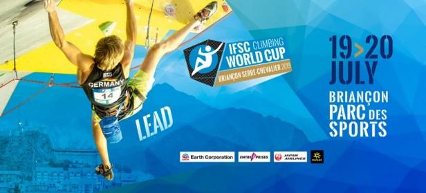 Fotografija: IFSC