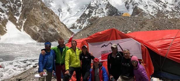 Foto: Fundacja Wspierania Alpinizmu Polskiego im. Jerzego Kukuczki